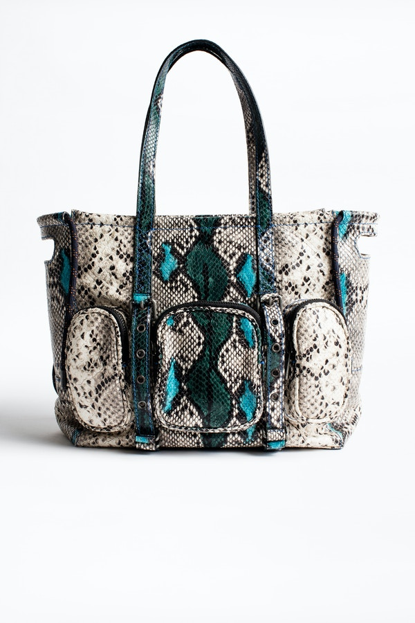 Bianca Small Wild Bag