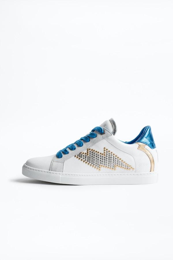 1747 Flash Studs sneakers
