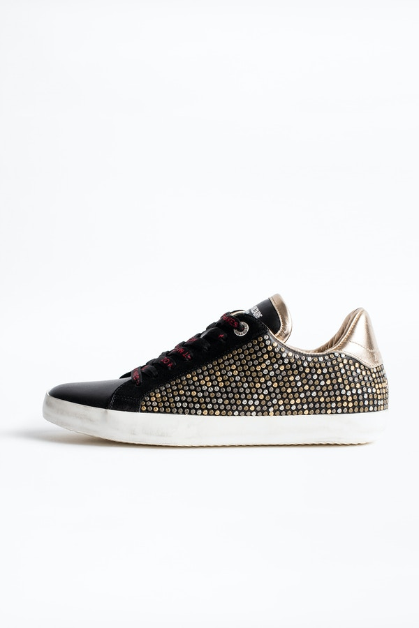 Zadig AO Studs sneakers