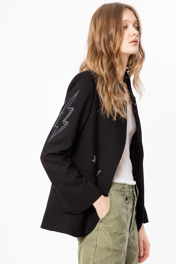 Very Multi jacket