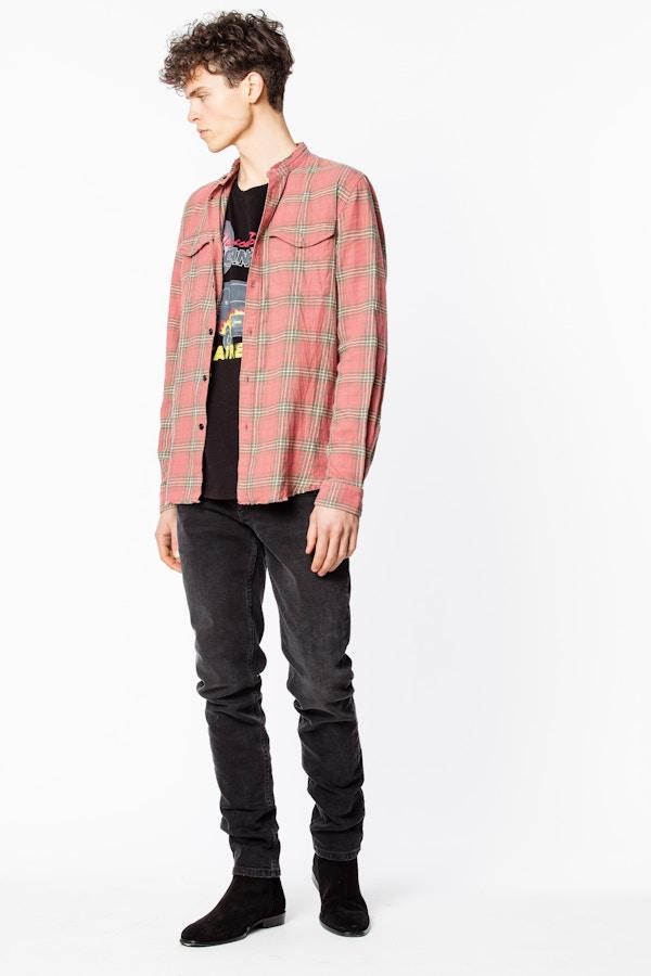 Torro Check Shirt