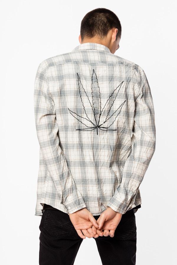 Saly Mary Shirt