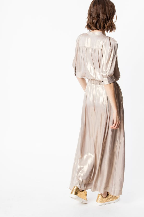 Remedy Foil Dress