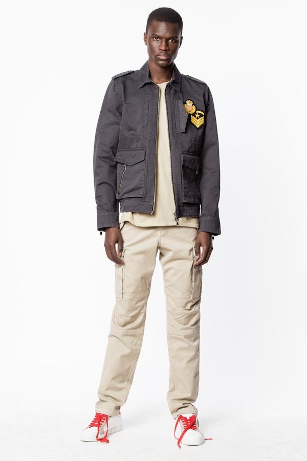 Boby Jacket