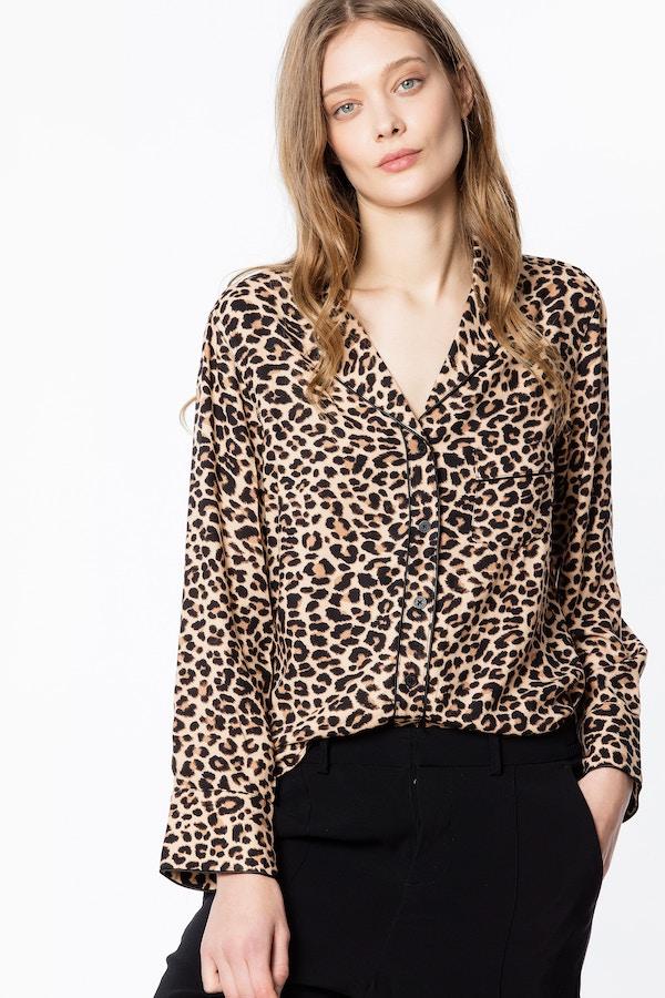 Tasha Leo shirt