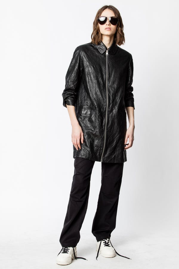 Machas coat