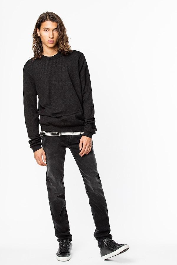 Liam Bis sweater