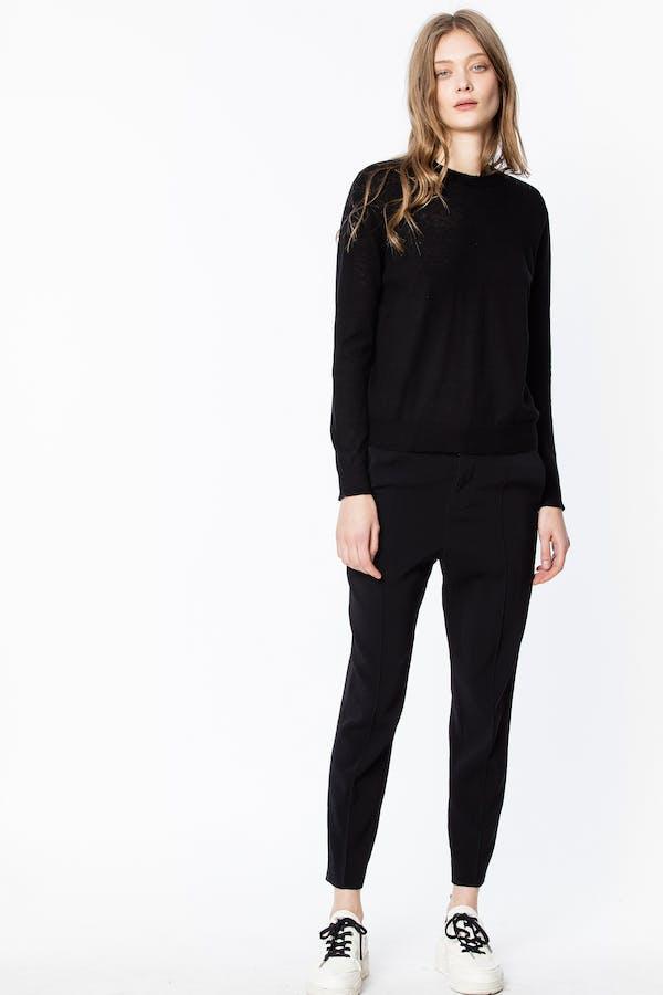 Emma Cachemire sweater