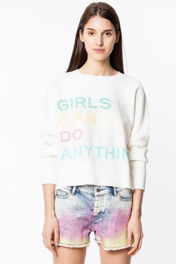 Nell Co Girls Jumper