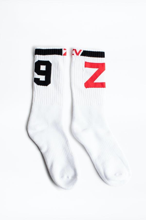 Soki ZV 1 Socks