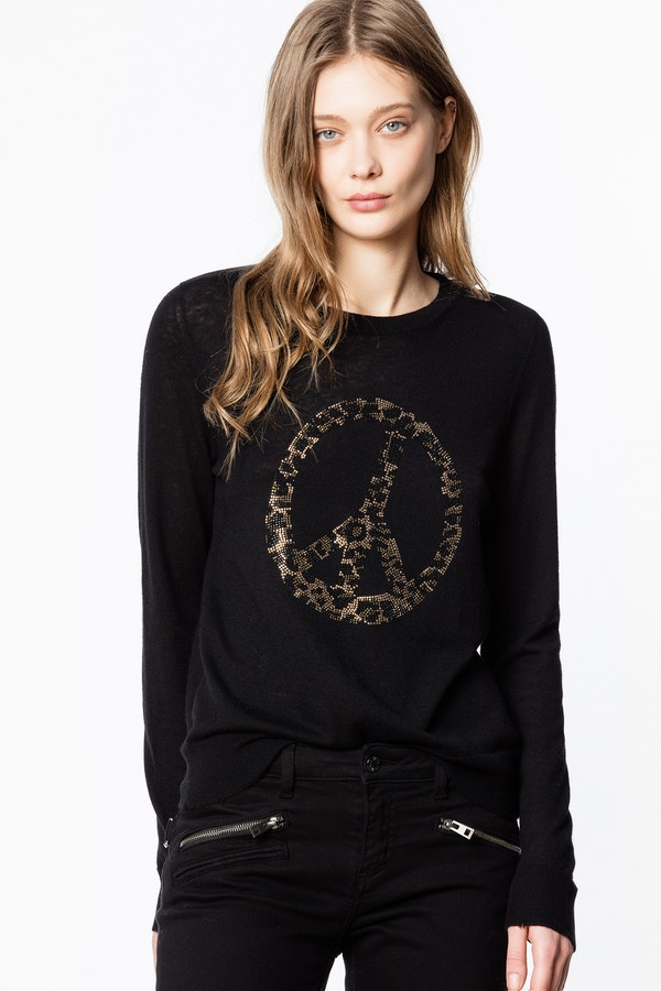 Miss Strass sweater