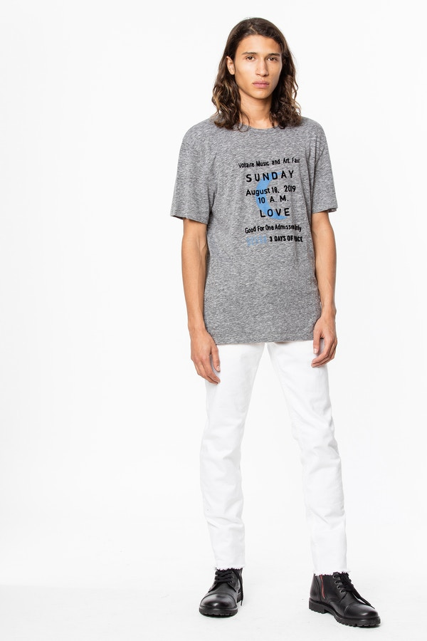 Tommy Sunday T-shirt