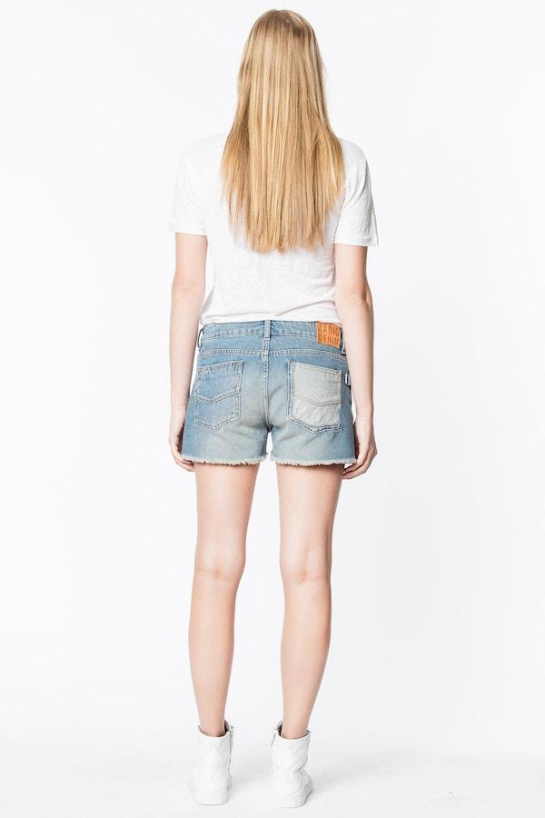 Amber Lin Bis T-Shirt