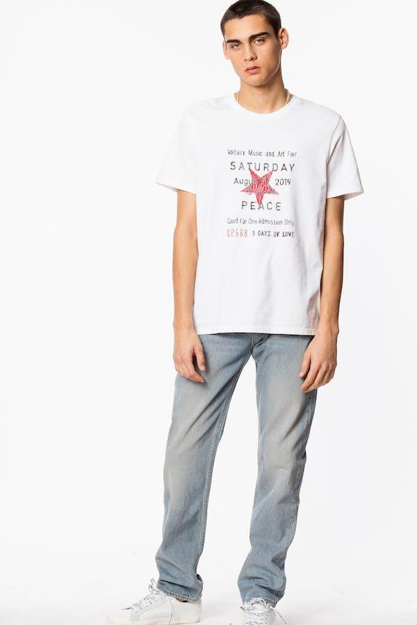 Ted Saturday T-shirt
