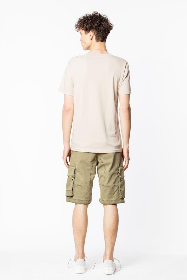 Ted Skull T-shirt