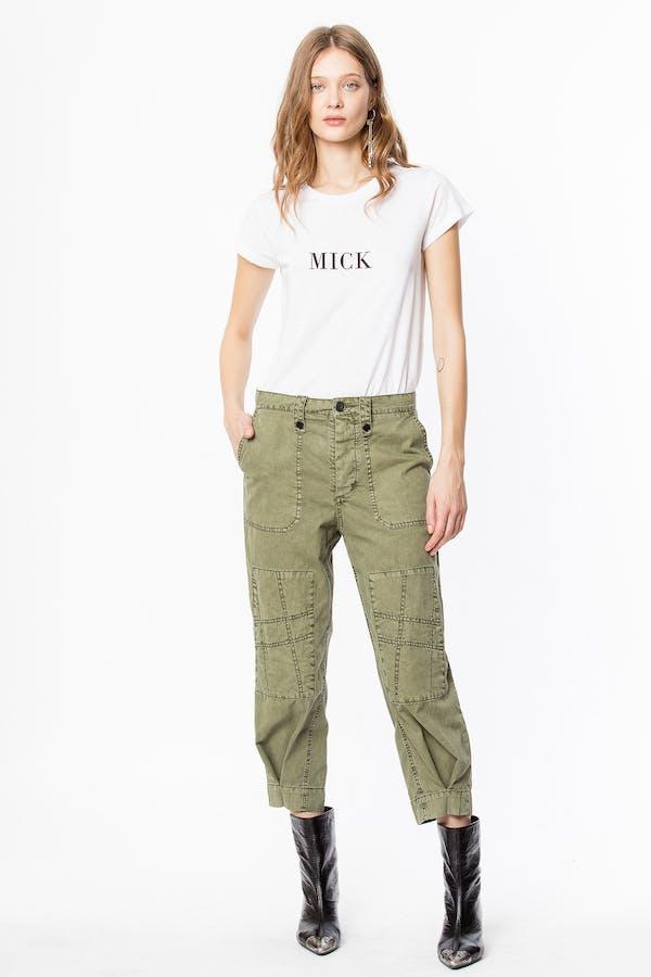 Skinny Mick T-shirt
