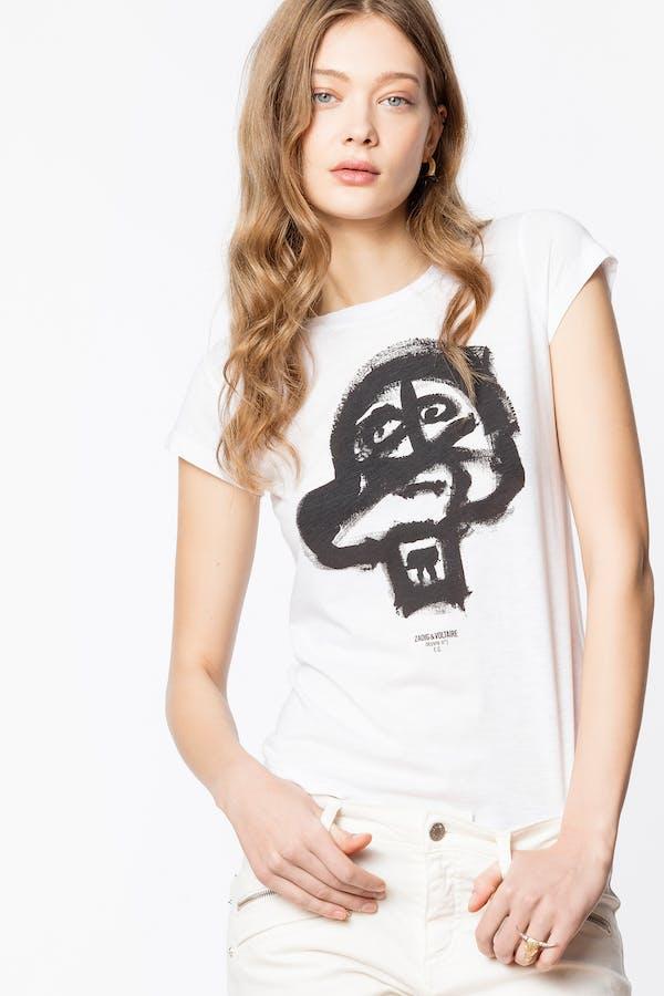 Skull Emil T-shirt