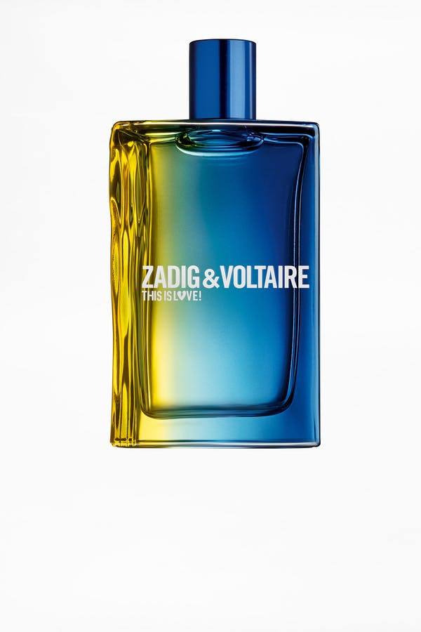This Is Love For Him 100 ML