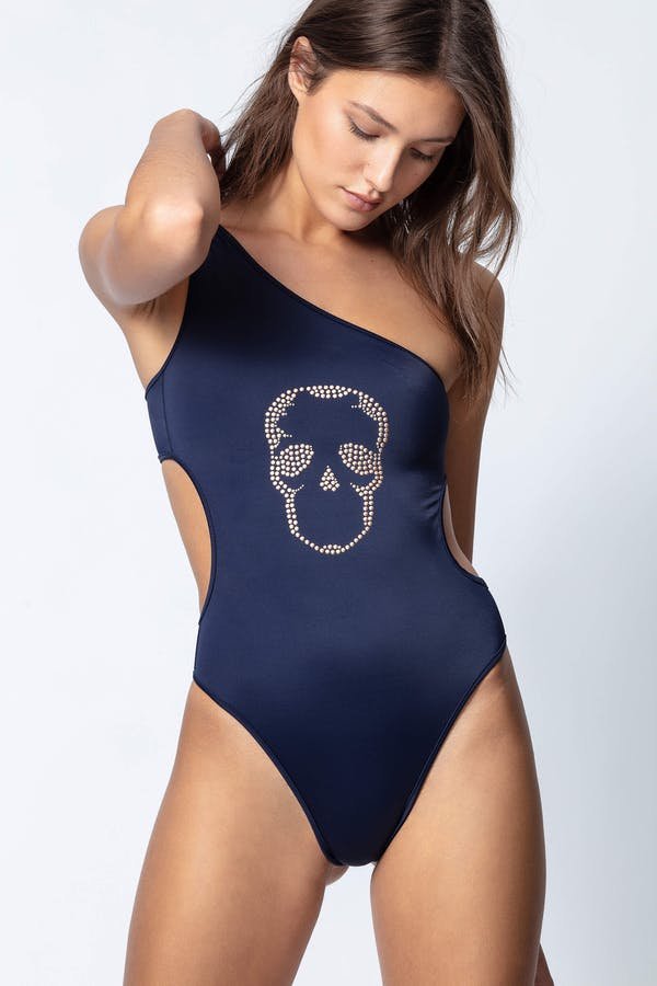 Cortes Bank Swimsuit