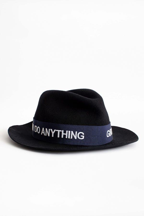 Alabama Girls Can Do Hat