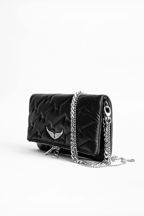Rock ZV Quilted Bag