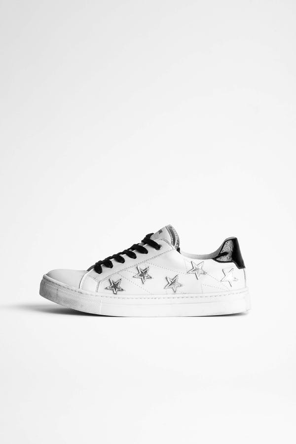 Child's Jemmy Sneakers