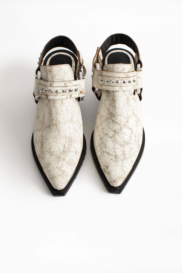 Ndricks Used Boots