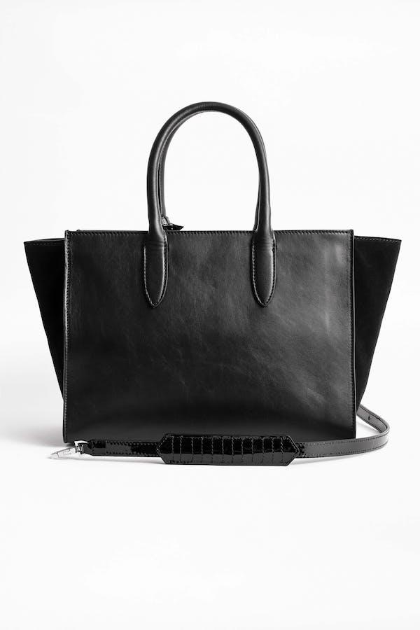 Candide Medium Zip Keith Mix Bag