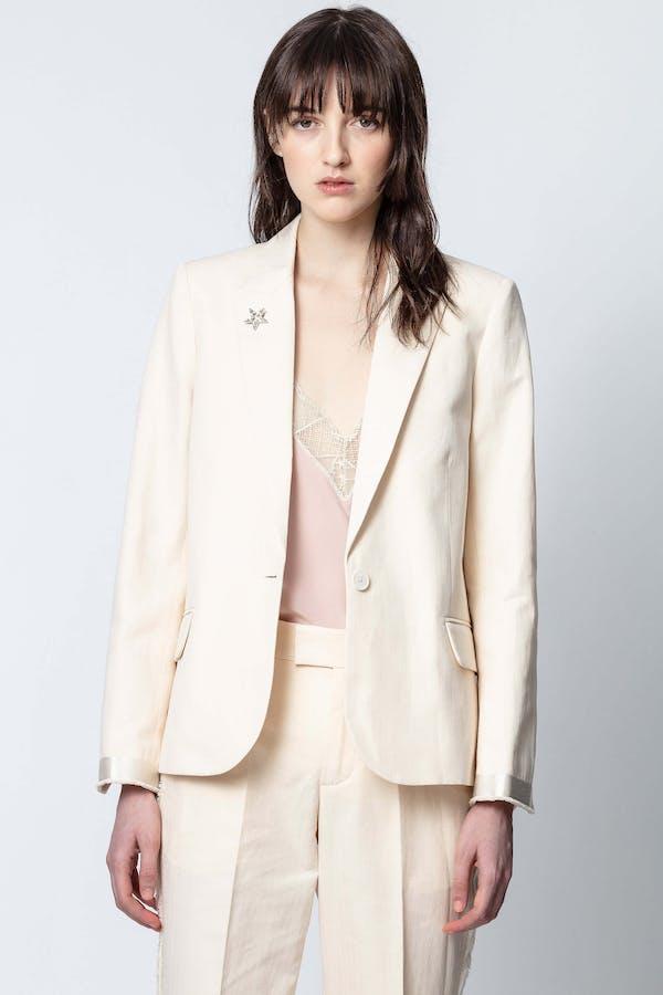 Victor Cotton Jacket