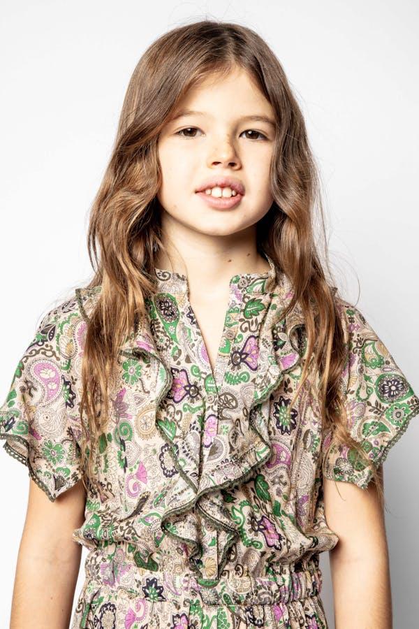 Child's Karolina Dress