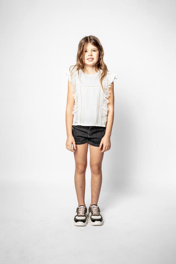 Child's Gisele Top