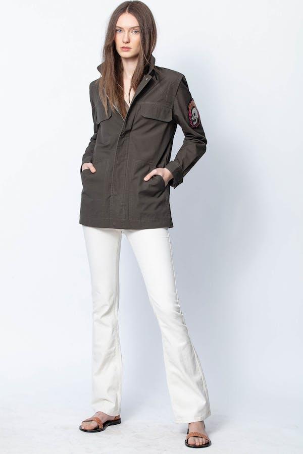 Kayaka Mili Jacket