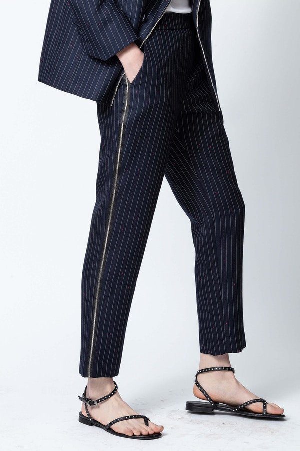 Porta Stripes Pants