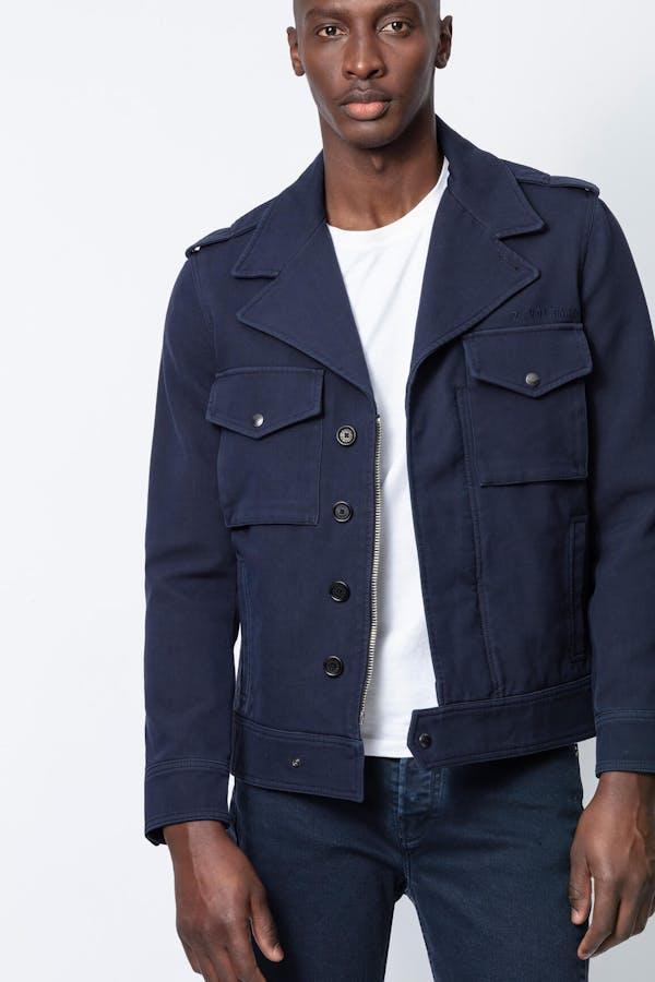 Bac Jacket