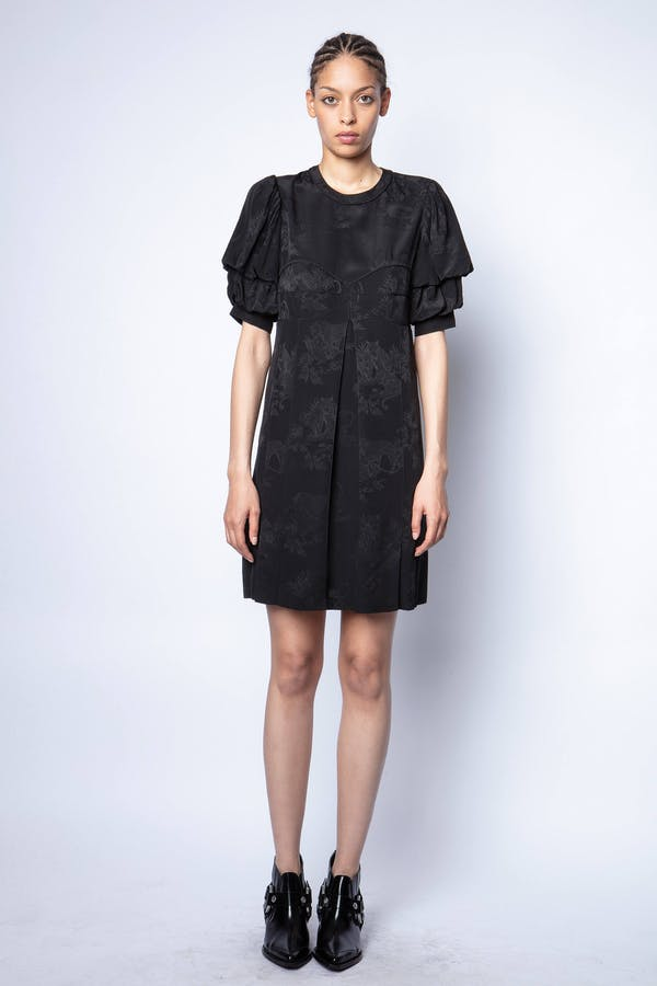 Renny Jac Leo Dress