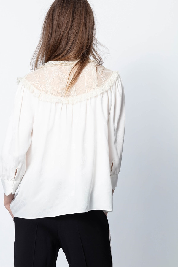 Courtney Shirt