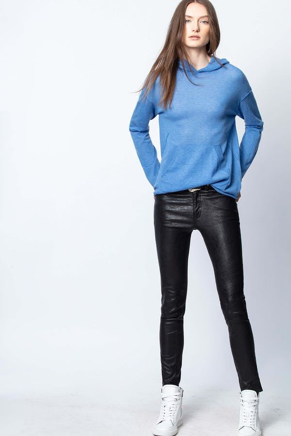 Wednesday Cashmere Sweater