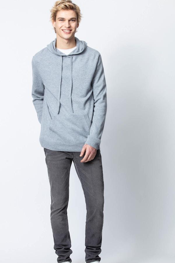 Clay Hoodie Sweater