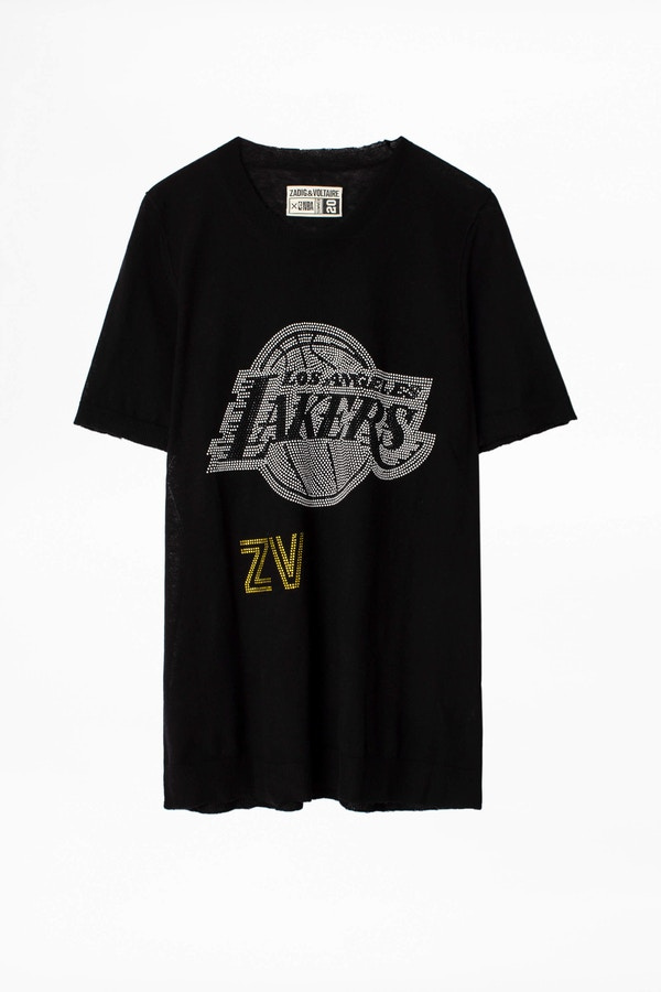 Tove Lakers Sweater