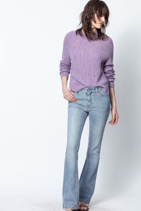 Lili Destroy Sweater