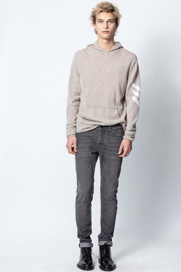Veon Cashmere Sweater