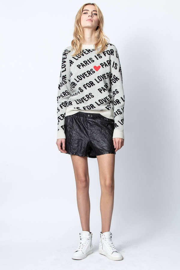 St Val Anouk Sweater