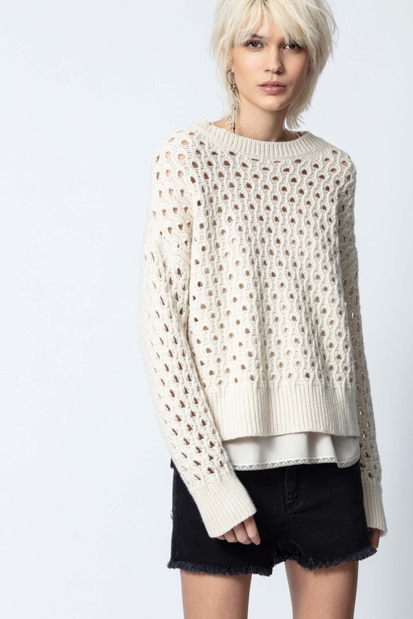 Douna Sweater