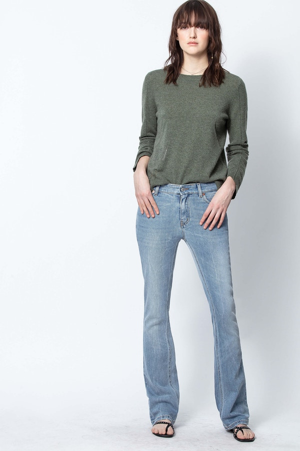 Shania Sweater