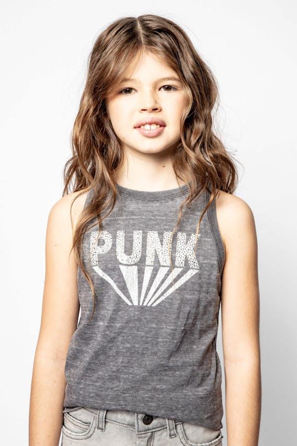 Child's Patti tank top