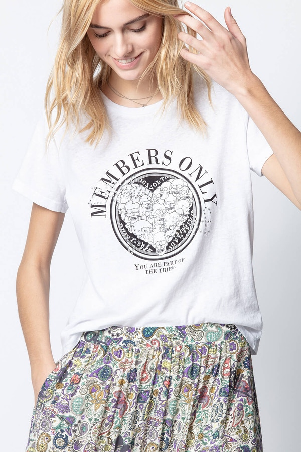 Alys Members Only T-Shirt
