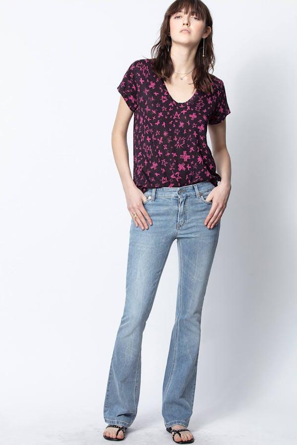 Aretha Shirt
