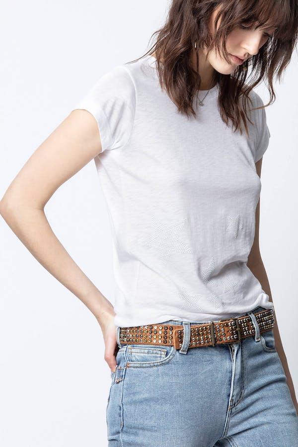 Skinny Stars T-Shirt