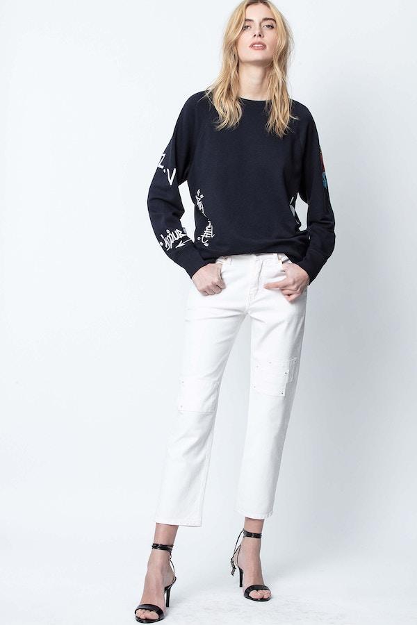 Upper Brode Jormi Sweatshirt