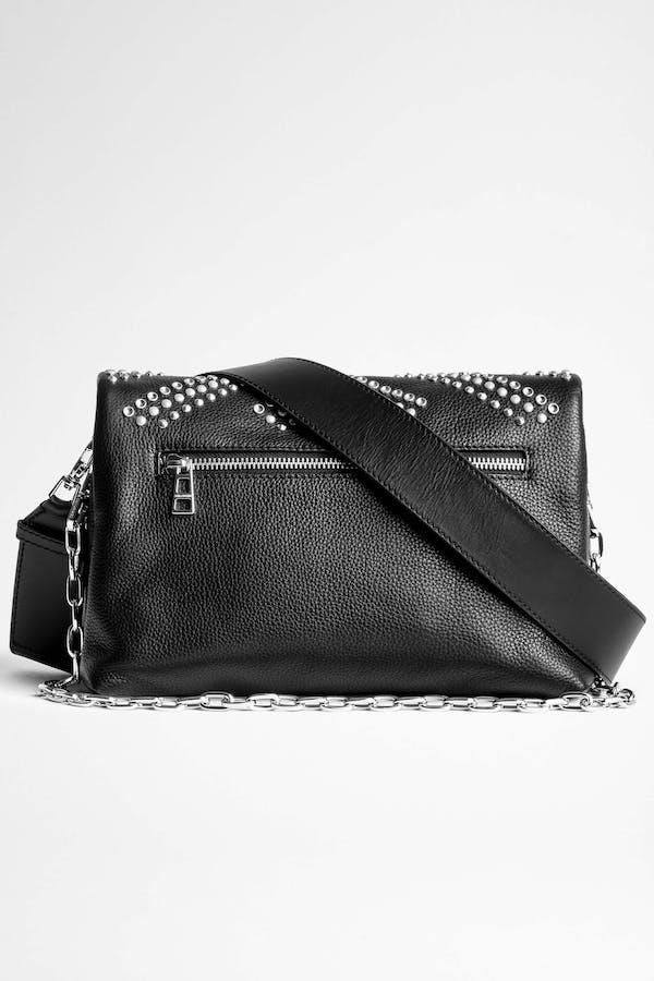Rocky Arrow Studs Bag